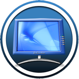 flash-size screensavers
